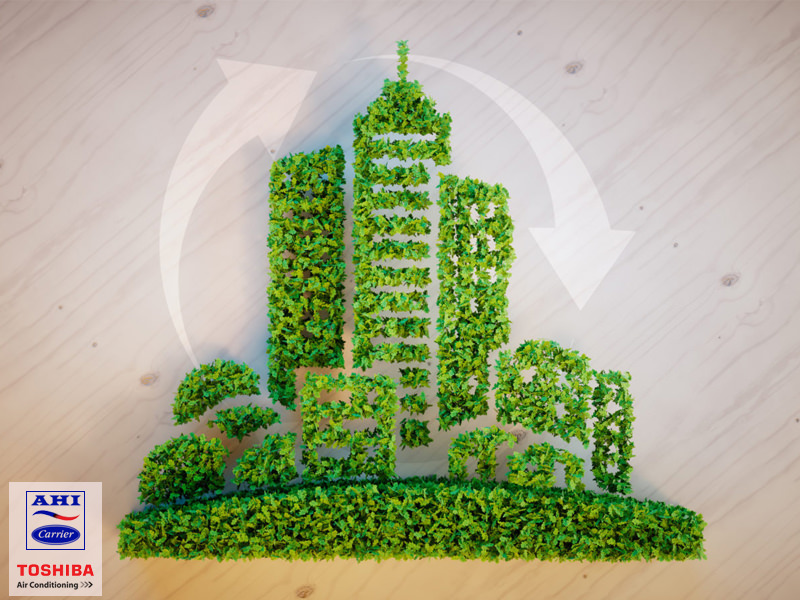 The Green Building Council SA Our Membership is Shaping Your Planet