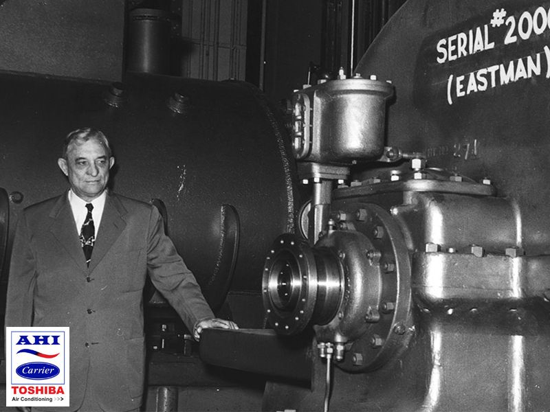 The Legacy of Willis Carrier 2